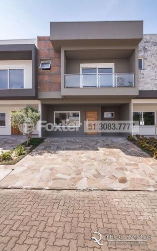 Casa Em Condomínio, 3 Dormitórios, 182 M², Hípica - 185246