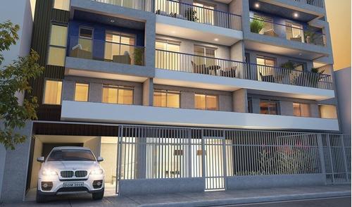 Apartamento À Venda No Bairro Lapa - Rio De Janeiro/rj - O-5499-13555