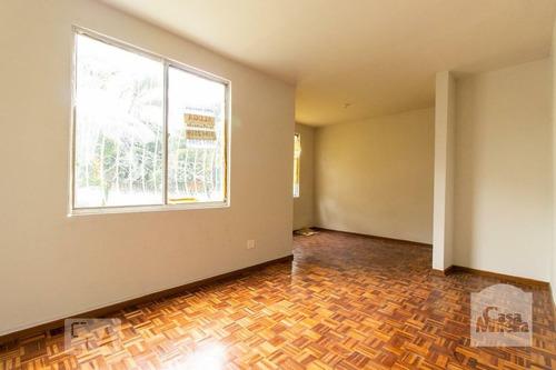 Imagem 1 de 15 de Apartamento À Venda No São João Batista - Código 329676 - 329676