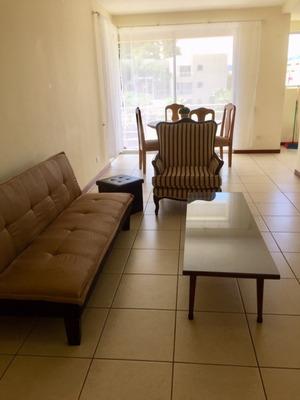 Apartamento Amueblado X U. Latina Montes De Oca
