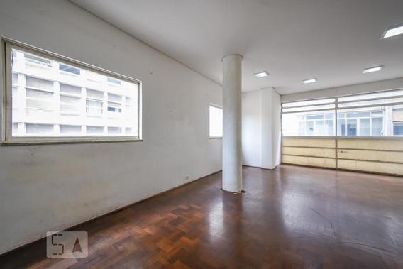 Apartamento Para Aluguel - Consolação, 2 Quartos, 84 - 892999810