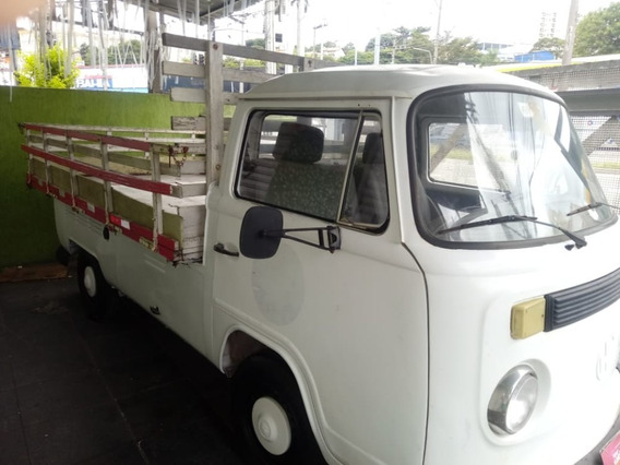 Volkswagen Kombi 1.6 Pick Up