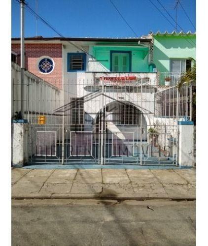 Sobrado 3 Dormitórios - 2 Vagas - 154m²  Tatuapé !!