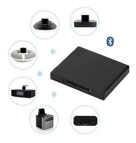 Adaptador Bluetooth 30 Pinos Audio Bose Jbl Android iPhone