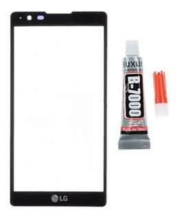 Tela Vidro LG X Power K220 K220dsf + B7000