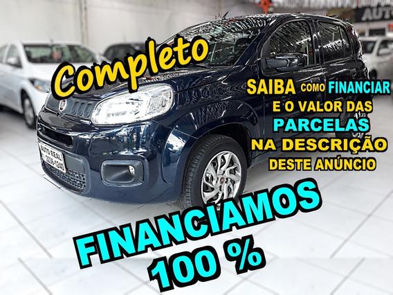 Uno Vivace | Fiat Uno Attractive Completo 4p 1.0 2015