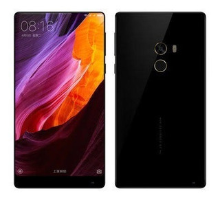 Xiaomi Mi Mix 6 Ram 256 Gb Sellado