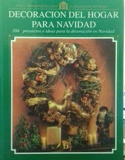 Decoración Del Hogar Para Navidad
