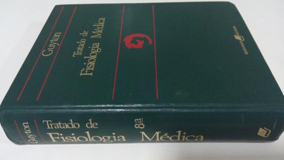 Livro: Guyton E Hall ,tratado De Fisiologia Medica, 8 Edicao