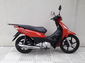 Honda Biz 125 Excelente Estado !!!