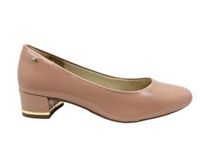 7340e1cd77 Sapato Dakota Salto Baixo - Sapatos no Mercado Livre Brasil
