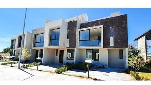 Casa En Venta En Coto Zoi Boreales Residencial Modelo Argos