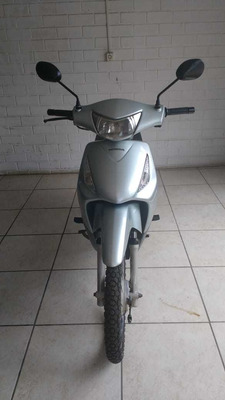 Hondabiz125