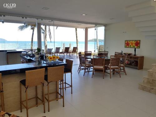 Casa - Praia Do Sape - Ref: 7404 - V-ri3033
