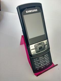 Samsung *c3050*-*semi-novo*-*desbloqueado