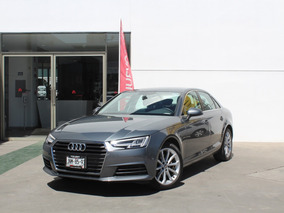 Audi A4 2.0 T Select Dsg 2017 / Dalton Colomos Country