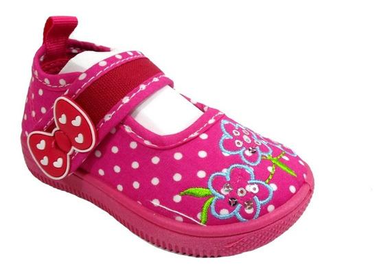 Zapatos Para Niña Baby Runner