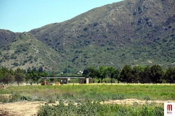 Terreno En Venta En B° Cerrado La Agripina