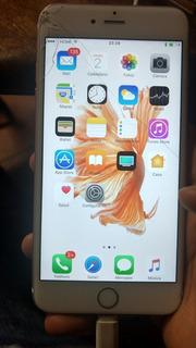 iPhone 6s Plus 16 Gb Detalle