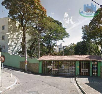 Apartamento À Venda, 70 M² Por R$ 240.000,00 - Vila Nossa Senhora De Fátima - Guarulhos/sp - Ap0701