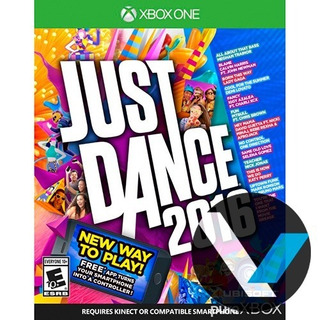 Just Dance 2016 Xbox One :: Virtual Zone