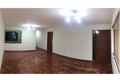 Vendo Departamento En Urb. Santa Patricia - La Molina