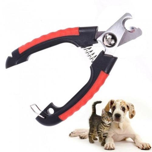 Cortador De Unha Para Cachorro Alicate Dog Premium