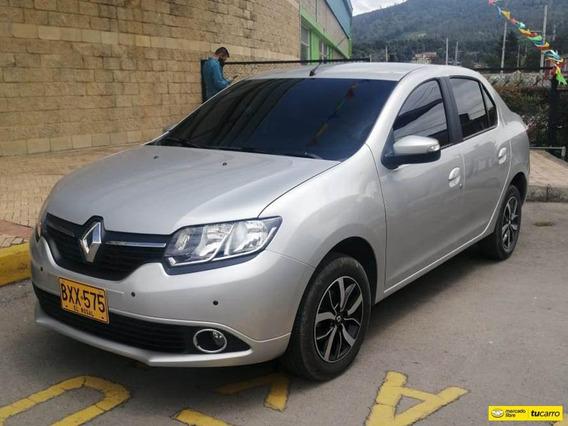 Renault Logan Full Equipo