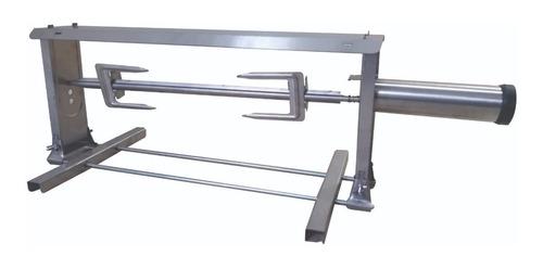 Mini Spiedo C/ Soporte Universal Minispiedo Oferta Limitada