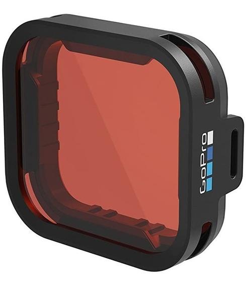 Filtro Vermelho Gopro Hero5 6 7 Black Original (aacdr-001)