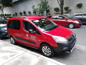Peugeot Partner Tepee 1.6 Outdoor 7 Pas. Mt Demo