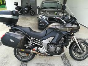 Kawasaki Versys 1.000