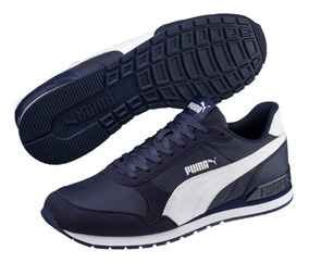 Tênis Puma St Runner Junior - Original