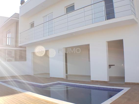 Casa À Venda Em Jardim Alto Da Colina - Ca006703