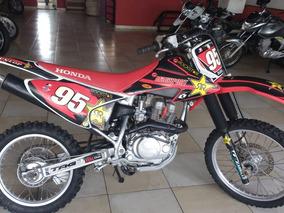 Crf 150f 2012 Nacional