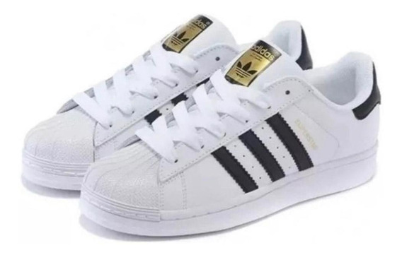 Tênis adidas Superstars Originals - Pronta Entrega