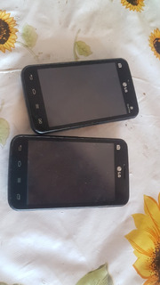 Smartphone Lg Optimus L4 Ii Tv E4671f