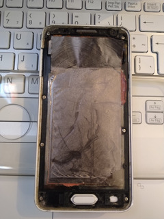 Samsung A3 2015 Detalles
