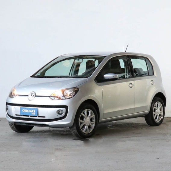 Volkswagen Up! 1.0 High Up - 15482