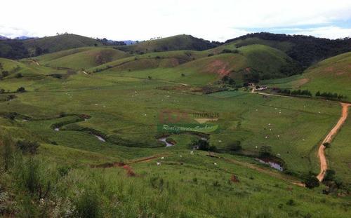 Imagem 1 de 30 de Fazenda Porteira Fechada, 2541000 M² Por R$ 4.500.000 - Borda Do Campo - Cunha/sp - Fa0006