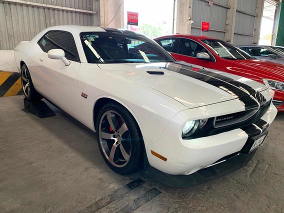 Dodge Challenger 6.4 Srt8 V8 Aut 2014 *ar