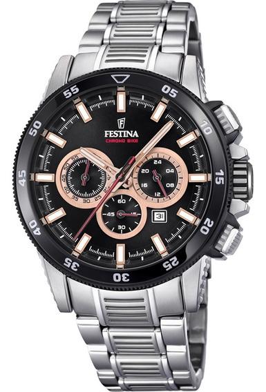 Relógio Festina Chronograph F20352-5