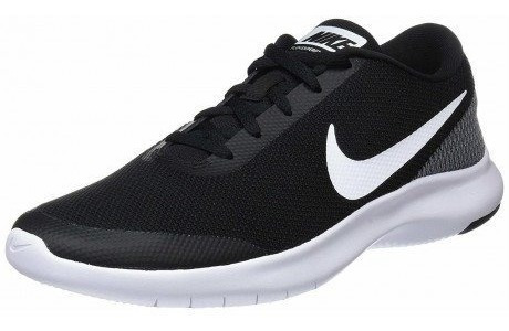 Tenis Deportivo Hombre Nike Flex Experience Rn 7 Negro 001