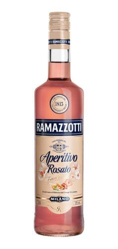 Aperitivo Ramazzotti Rosato