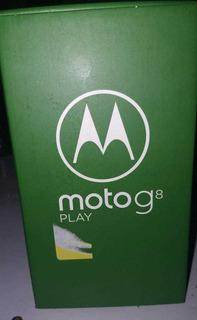 Celular Moto G8 PlayMotorola