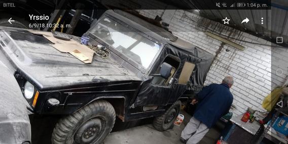 Jeep Volkswagen Coleccion