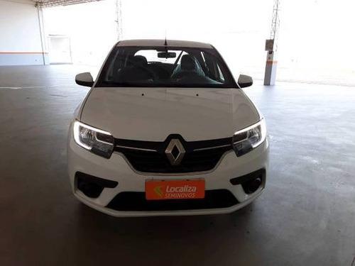 Renault Sandero 1.0 12v Sce Flex Zen Manual