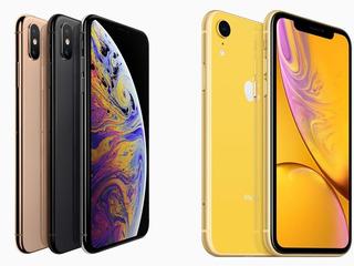 Apple iPhone Xs 256gb Desbloqueado