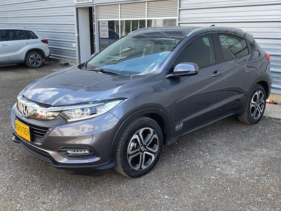 Honda Hrv Exl 1.8 Awd At