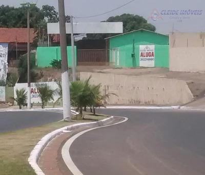Barracão Comercial Para Locação, Miguel Sutil, Marechal Deodoro, Cuiabá-mt - Codigo: Ba0026 - Ba0026